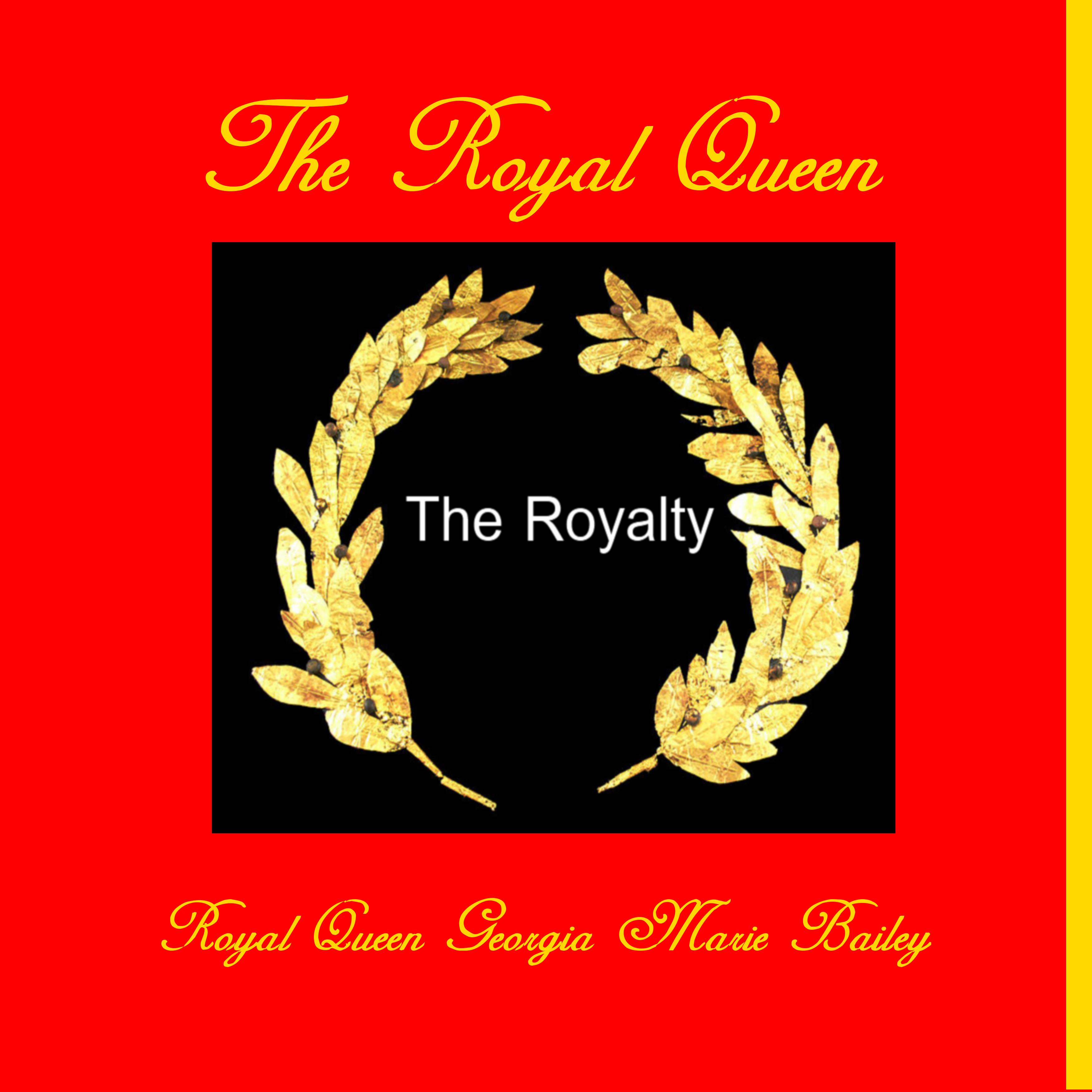 Royal Queen Georgia Marie Bailey « Gang Stalking World